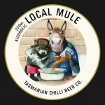 Local Mule